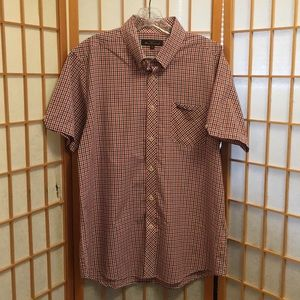 Ben Sherman Genuine Button Down S/S Shirt